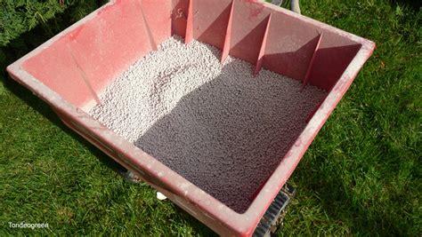 calcaire vert chaux magn 233 sienne anti mousse engrais