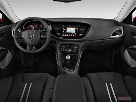 2014 Dodge Dart Reliability by Dashboard