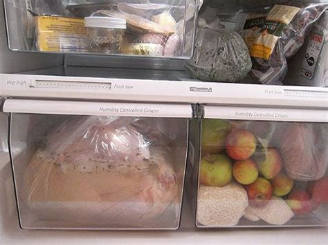 brine a turkey in an oven bag to