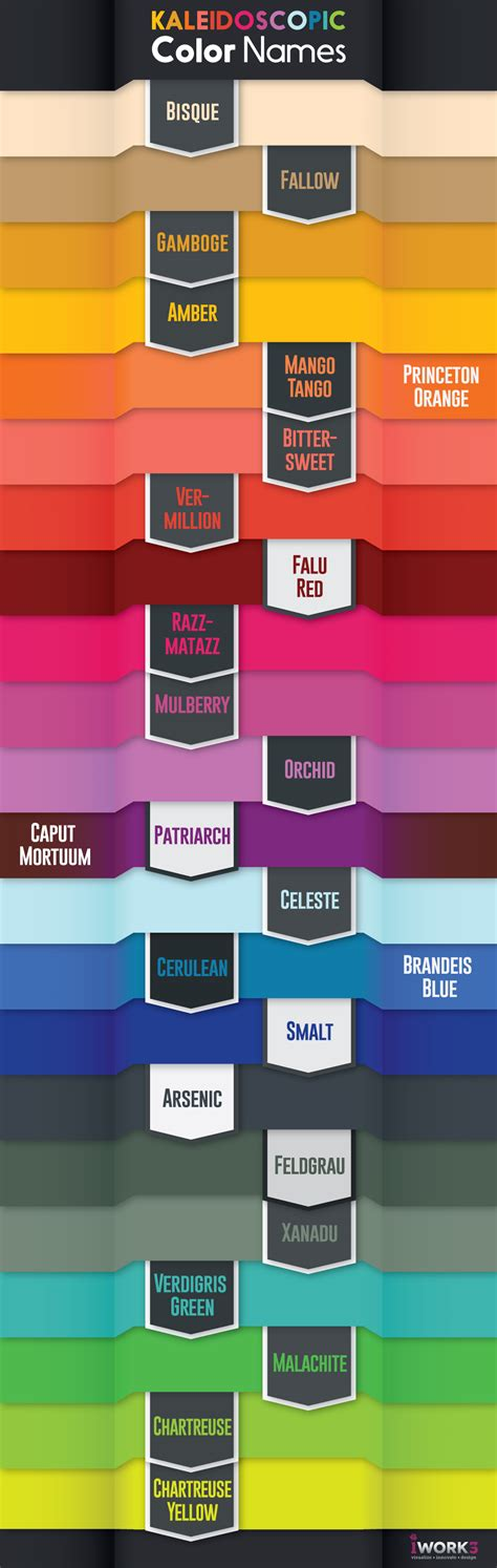 100 unique color names 100 purple color names 100 100 unique color names