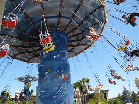 silly symphony swings paradise pier disney s california adventure