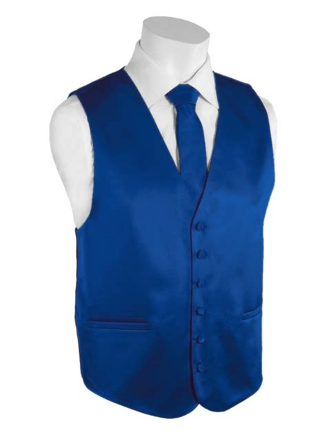 cardin royal blue tuxedo vest tuxedo vest sets