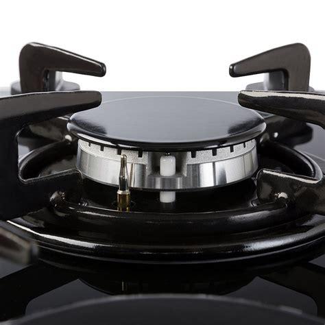 piano cottura due fuochi gas cucina piano cottura a gas vetroceramica 2 fuochi per gas