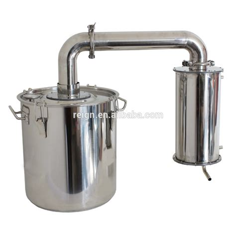 Shuma Ss Vacuum Water Pot 25 L large capa 25l household stainless steel water seal