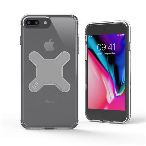 Bovon Coque Iphone 8 Plus by Coque Magn 233 Tique Charge Sans Fil Iphone 8 Plus Iphone