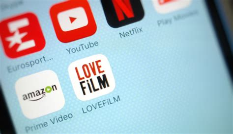 lovefilm jobs end of an era amazon to shutter its lovefilm by post
