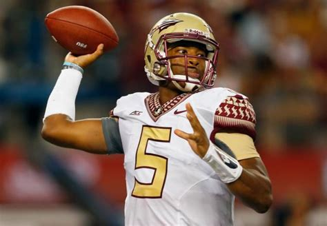 jameis winston suspended by fsu over lewd comments ny