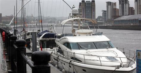 boat parts newcastle newcastle city marina reopens in time for bank holiday