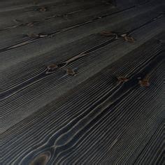 Cuprinol Exterior Wood Paint - black stained pine floors