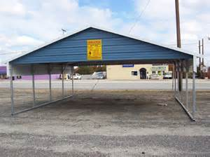 carports metal steel carports south dakota sd