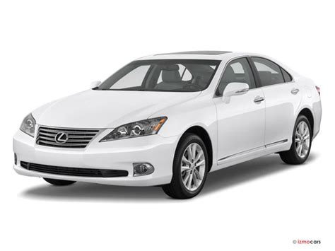 2011 lexus es prices reviews and pictures u s news world report