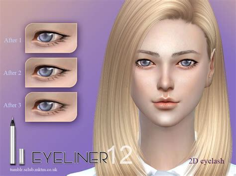 mod the sims acute eyeliner 10 styles 148 best makeup sims 4 cp images on pinterest make up
