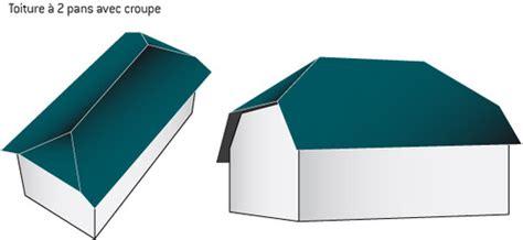 Sorte De Tuile by Forme De Toiture Pr 233 Sentation Des Diff 233 Rentes Formes De