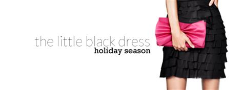 Lbd Season by 10 Black Dresses To Wear This Season