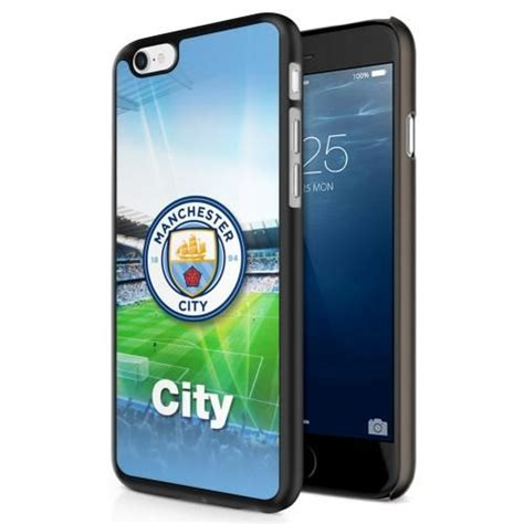 manchester city f c iphone 6 6s 3d