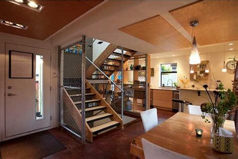 shipping container homes interior 19 cool shipping container homes critical cactus