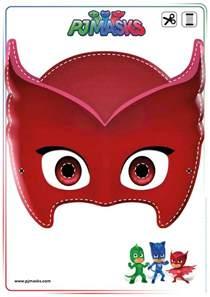 printables pj masks owlette gekko amp catboy masks