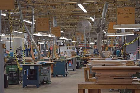 conestoga wood specialties components  success