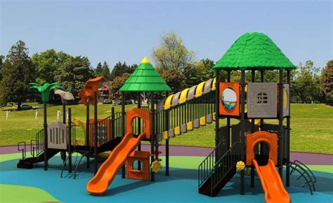 how to build a backyard playground how to build an outdoor wooden playground