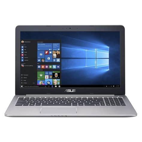 Notebook Asus I7 8gb Geforce asus k501uq dm037t 15 6 quot notebook i7 6500u 8gb 256gb geforce 940mx win10 k501uq dm037t mwave