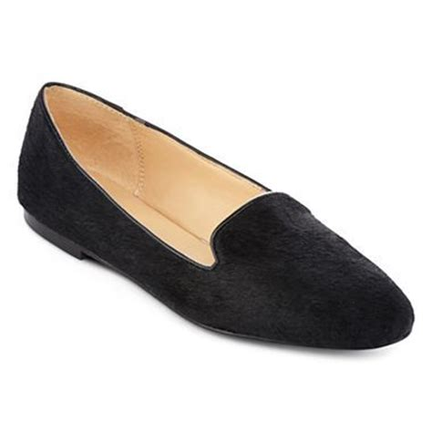 Fresh Flatshoes Pita Suede jcpenney joe fresh lounge womens flats black 59 step it up womens flats