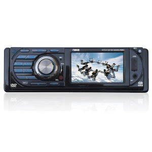 Niko Dvd Player Mp4 Mp3 Usb 1 naxa 3 quot lcd 4 channel 400w with dvd mp3 cd car stereo