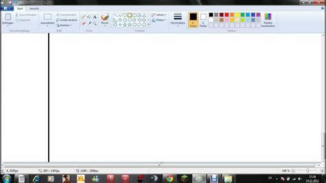 tutorial youtube kanal mit paint youtube kanal hintergrundbild erstellen