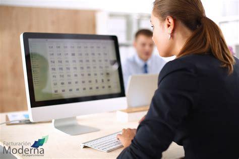 actividad empresarial y profesional 2016 contabilidad electronica blog de facturaci 243 n moderna otro sitio realizado con