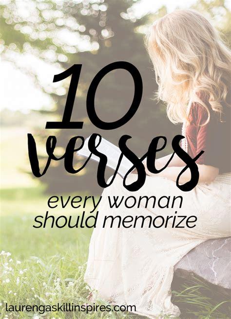 bible verse against x mas 10 bible verses every should memorize gaskill
