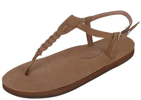 rainbow sandals return policy rainbow sandals womens t heel brown
