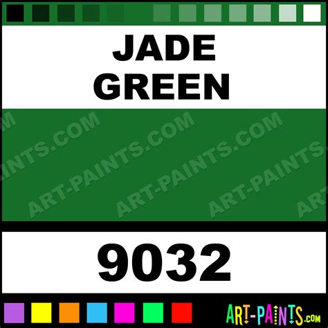 jade green colors ink paints 9032 jade green paint jade green color
