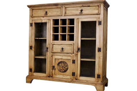 Chucks Furniture pine wine cabinet from chuck s rustic furniture amarillo