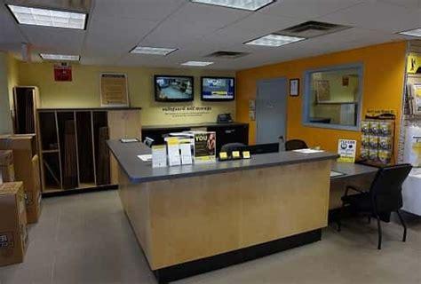 Storage Units Metairie La by Safeguard Storage Units At 3301 Causeway Blvd Metairie La
