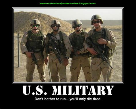 Us Military Memes - funny military quotes inspirational