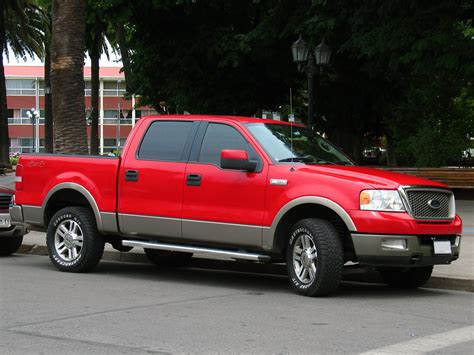 Ford F150 2005 by F150 2005 4x4 Www Pixshark Images Galleries With A