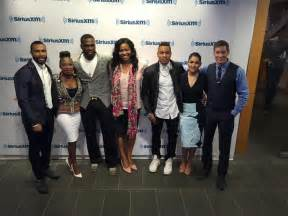 Power Cast 50 Cent S Tv Series Quot Power Quot Renewed For 3rd Season