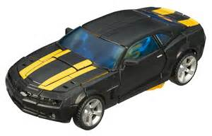 transformers movie 2007 stealth bumblebee toy review bwtf
