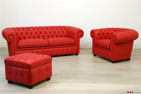 divano pelle rossa divani letto in pelle rossa la migliore scelta di casa e