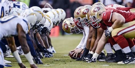 chargers 49ers official pre season chargers vs 49ers gameday thread the
