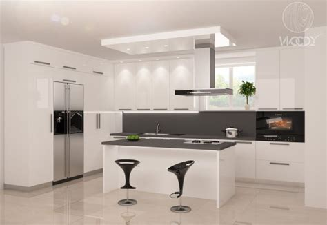 misure cucine moderne cucine su misura woody design