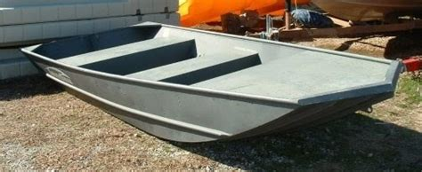 10ft Jon Boat Plans Canoe Sailing Plan