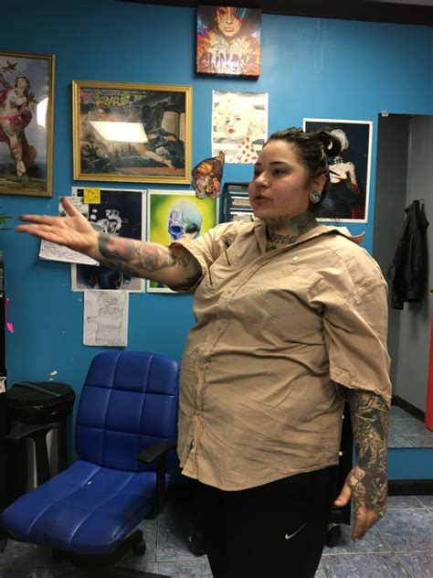 tattoo shops near penn station business on the el 7 people whose livelihoods are tied to