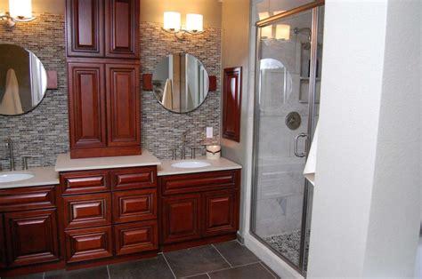 cherryville bathroom vanities rta kitchen cabinets