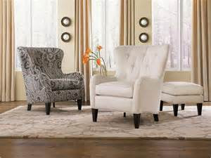 Chair For Living Room Living Room Living Room Accent Chairs With Beige Curtain