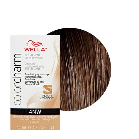 Wella Top 2 wella demi permanent hair color chart best hair color 2017