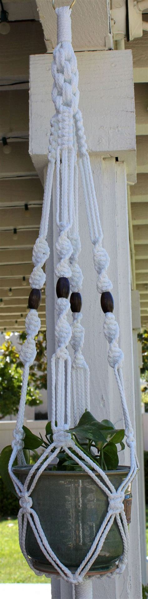How To Make Macrame - 31 best images about macrame ideas on