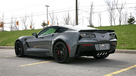 2017 chevrolet corvette z06 2017 chevrolet corvette z06 quick spin review