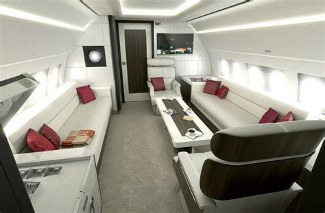 luxury private jets 10 most luxurious private jets in the world elite club ltd