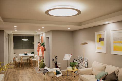design lights for living room stylish living room lighting ideas meethue philips hue