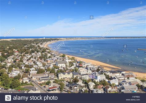 csites in cape cod ma provincetown massachusetts cape cod city view and